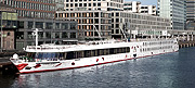 Flusskreuzfahrtschiff A-ROSA FLORA