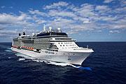 Kreuzfahrtschiff Celebrity Reflection