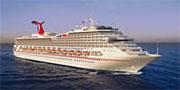 Kreuzfahrtschiff Carnival Conquest