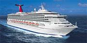 Kreuzfahrtschiff Carnival Destiny