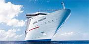 Kreuzfahrtschiff Carnival Freedom