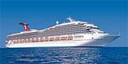 Kreuzfahrtschiff Carnival Glory