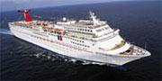 Kreuzfahrtschiff Carnival Imagination