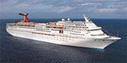 Kreuzfahrtschiff Carnival Inspiration