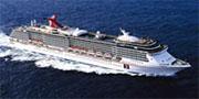 Kreuzfahrtschiff Carnival Legend