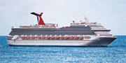 Kreuzfahrtschiff Carnival Liberty