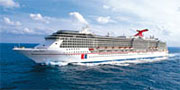 Kreuzfahrtschiff Carnival Miracle
