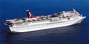 Kreuzfahrtschiff Carnival Paradise