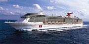 Kreuzfahrtschiff Carnival Spirit