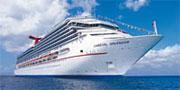 Kreuzfahrtschiff Carnival Splendor