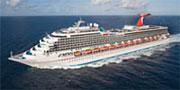Kreuzfahrtschiff Carnival Valor