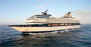 Kreuzfahrtschiff Celebrity Century