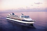 Kreuzfahrtschiff Celebrity Infinity
