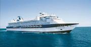 Kreuzfahrtschiff Celebrity Millennium