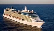 Kreuzfahrtschiff Celebrity Solstice