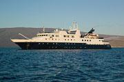 Kreuzfahrtschiff Celebrity Xpedition