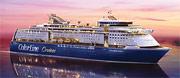 Kreuzfahrtschiff MS Color Fantasy