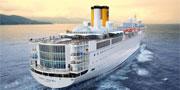 Kreuzfahrtschiff Costa Allegra