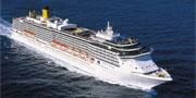 Kreuzfahrtschiff Costa Atlantica