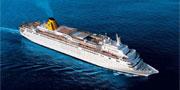 Kreuzfahrtschiff Costa Europa