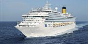 Kreuzfahrtschiff Costa Magica