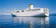 Kreuzfahrtschiff Costa Marina