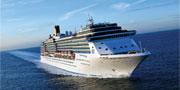 Kreuzfahrtschiff Costa Mediterranea