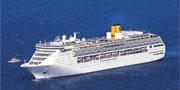 Kreuzfahrtschiff Costa Victoria