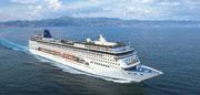 Kreuzfahrtschiff MSC Armonia