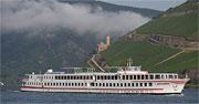 Flusskreuzfahrtschiff MS Britannia