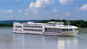 Flusskreuzfahrtschiff MS Classica