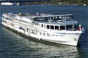 Flusskreuzfahrtschiff MS Dnepr
