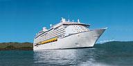 Kreuzfahrtschiff Explorer of the Seas