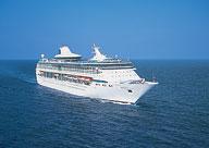 Kreuzfahrtschiff Splendour of the Seas