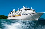 Kreuzfahrtschiff Voyager of the Seas