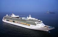 Kreuzfahrtschiff Serenade of the Seas