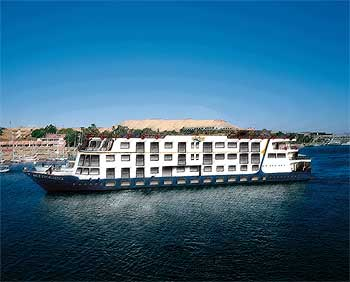 MS Nile Excellence