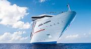 Kreuzfahrtschiff Carnival Sunshine
