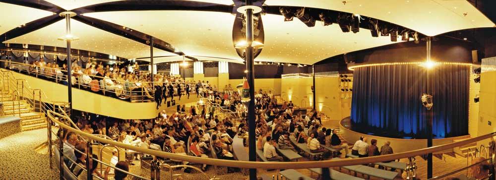 Aida Cruises Aidacara Kreuzfahrt Kreuzfahrtschiff