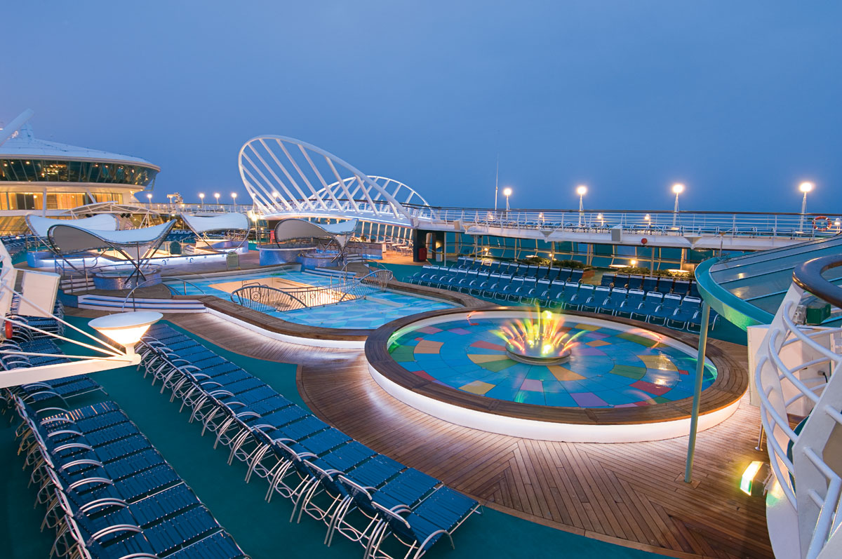 Royal Caribbean International Enchantment Of The Seas