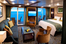 Royal Caribbean Oasis of the Seas Grand Suite