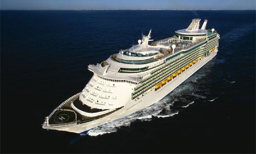 Mariner of the Seas Special
